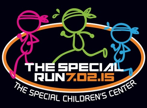 The Special Run! July 2nd